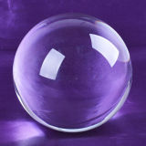 Different Sizesの透過Crystal Ball