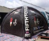 Tent van de Lucht van de Levering van Guangzhou de Professionele Strakke Opblaasbare