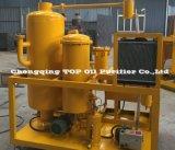 Petróleo fritado sujo, máquina de processamento do petróleo vegetal (BOBINA)