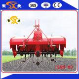 Mittlere gefahrene 1200mm Breite des Getriebe-drei Punkt-Verbindung-Bauernhof/Landwirtschaft/Traktor Rotavator auf Verkauf
