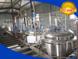 Chaîne de production pour neuf de potage d'os développé
