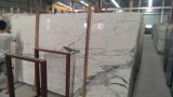 Engineering Panelsのための金Marble Cut to Size Tile