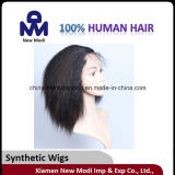 Hair sintetico Wig per Women