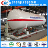 Sale를 위한 ASME Factory Price 10ton LPG Bottling Plant