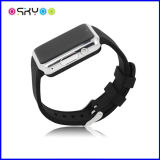 Synchronisation SMS Smart Bluetooth Watch pour Apple Smartwatch Phnoe