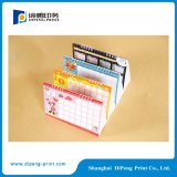 A4 Wall 4color Printing Calendar