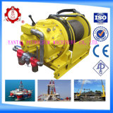 Sale caldo Jqhs100*12 Wire Ropes Lifting Winch per Constrcution e Mining