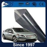 película do matiz do indicador do controle 2ply solar preto auto