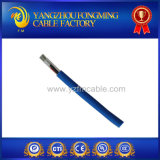 Câble de la température en caoutchouc de silicones de Yg HGH
