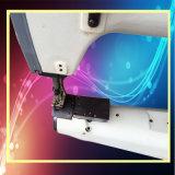 Única agulha usada Industrial&#160 resistente da roda dourada; Máquina de costura (CS441)