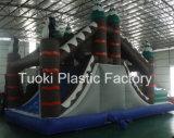 Springen van China/Bouncy Sneeuw dragen/het Speelgoed van de Kastelen van de Pinguïn voor Jonge geitjes