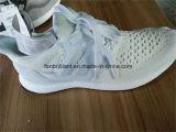 スポーツの靴のためのFlyknitの靴甲革の新技術