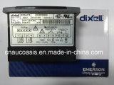 Dixell 온도 조절기 (XR02CX, XR04CX, XR06CX)
