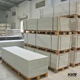 Superfície contínua acrílica modificada resistente da mancha de Kingkonree