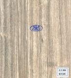 Hölzernes Grain Paper als Decorative Paper Soem Manufacturer