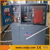 Máquina Plástica de la Protuberancia del Tubo de la Agua Caliente PPR en Zhangjiagang