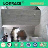 Prix de panneau de ciment de fibre de copeaux de bois