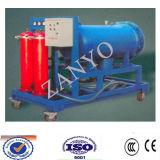 Samenvoeging-scheiding de Machine van de Filtratie van de Olie