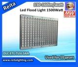 luces de inundación mencionadas de 100W-4000W SAA LED