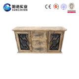 Module en bois de type chinois avec les tiroirs (SCWC00070)