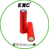 魅力的なPrice 18650ga 3500mAh 3.7V 18650 Battery 3500mAh