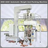 De hoge volledig-Automatische Machine van het Gewicht Efficency en van de Verpakking