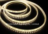 Ce& RoHS, due anni di garanzia, striscia flessibile di SMD 2835 LED, indicatore luminoso del nastro