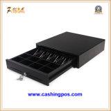 Ящик наличных дег металла качества черный для системы Ker-300 POS