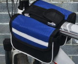 Il sacchetto esterno piegato durevole della bici, va in bicicletta il sacchetto di viaggio impermeabile (B76)