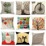"""Caso decorativo domestico 18 del cuscino del coperchio dell'ammortizzatore del sofà """""""