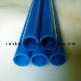 Máquina del estirador de la fuente de la fabricación para la cadena de producción de los Doble-Tubos del PVC