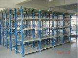 Longspan Q235 Stahllager-Speichermedium-Aufgaben-Zahnstange