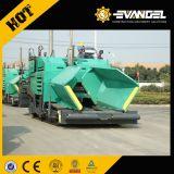 Pavimentadora concreta del asfalto de la anchura de XCMG RP403 los 4.2m