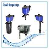 Moteur de pompe à eau monophasé (HL-4000SC)