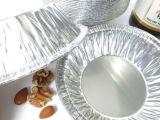 Доставка с обслуживанием еды подносов еды авиакомпании алюминиевая
