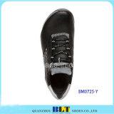 Chaussure en cuir de golf de l'hiver pour les hommes