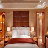 Het standaard Vastgestelde Meubilair van de Slaapkamer van het Hotel Dubbele Tweeling