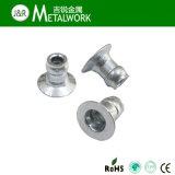 Revit Semi-Tubular di alluminio (semi-vuoto)
