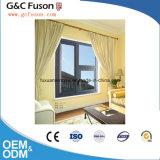 Prijs van de Raamkozijnen van het Aluminium van het Openslaand raam van het aluminium de Binnenkomende Openings