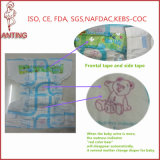 Verteiler Wanted New Design Baby Diapers mit Free Samples
