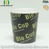 бумажный стаканчик кофеего 6oz Isposable миниый для промотирования