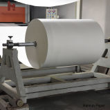 """織物のための45GSM、64の""""幅、300m長さ、低い重量の昇華転写紙ロールおよび方法衣服"""