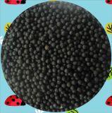Fertilizante granular de la alga marina soluble orgánica