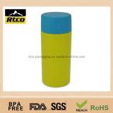 De het zachte Pakket Lastics van de Aanraking TPR/Fles van de Verpakking met PP+TPR Plastic GLB