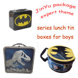 Jurassic Park Dinosaur Decorative Storage Box para Clothes y Toys Jy-Wd-2015121309