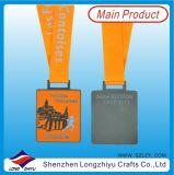 Medalhas do jogo do passeio das medalhas do retângulo dos esportes de Rússia do exportador