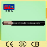LSZH Insulated Electric Wire 1.5mm Halogen Free Cable