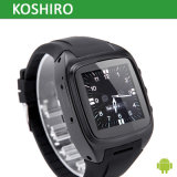 Android Smart Card Smart Watch avec GPS WiFi
