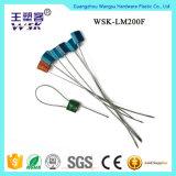 Foshan уплотнения фабрики собственная личность прямой связи с розничной торговлей фиксируя уплотнения кабеля безопасности