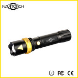 CREE Xm-L T6 justierbare helle LED Fackel des Fokus-(NK-222)